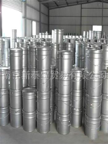 产品包装:25公斤/桶,铁桶包装